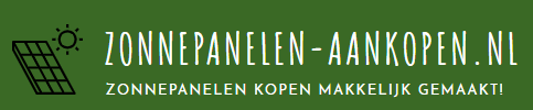 Zonnepanelen-aankopen.nl